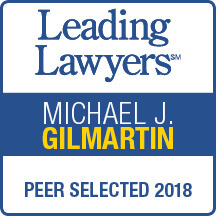 Leading Lawyer 2018 - Leading Lawyers Chicago - La Grange Attorney