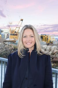 Jeanine Cort | Pier 4 Sales Team Member Photo - Boston Luxury